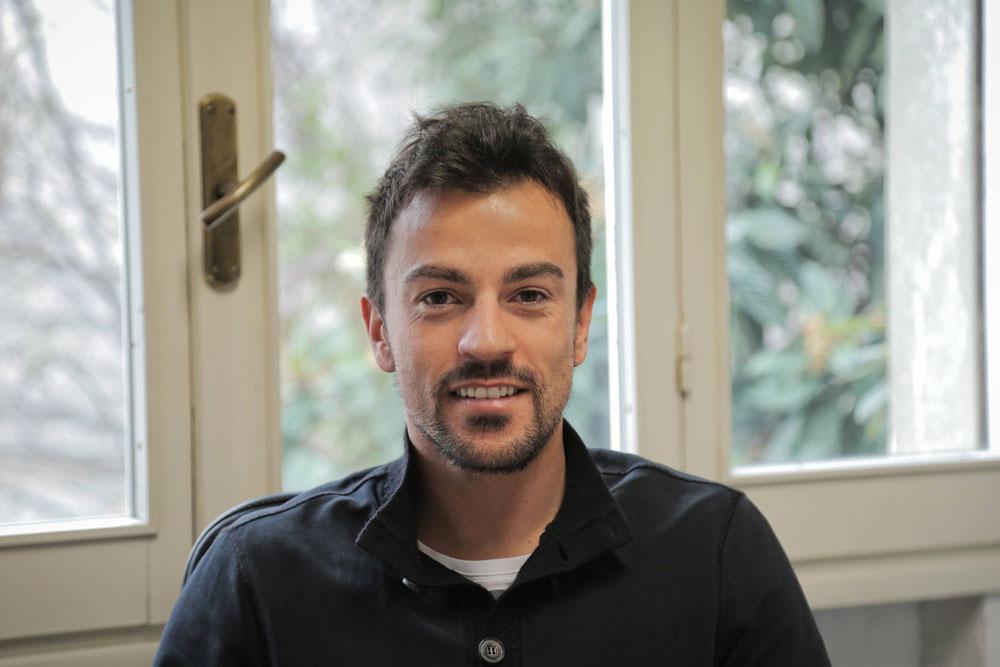 Dott. Filippo Coriani